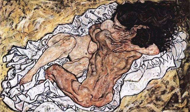 Egon Schiele ⋯ L