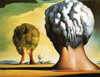 Salvador Dalí ⋯